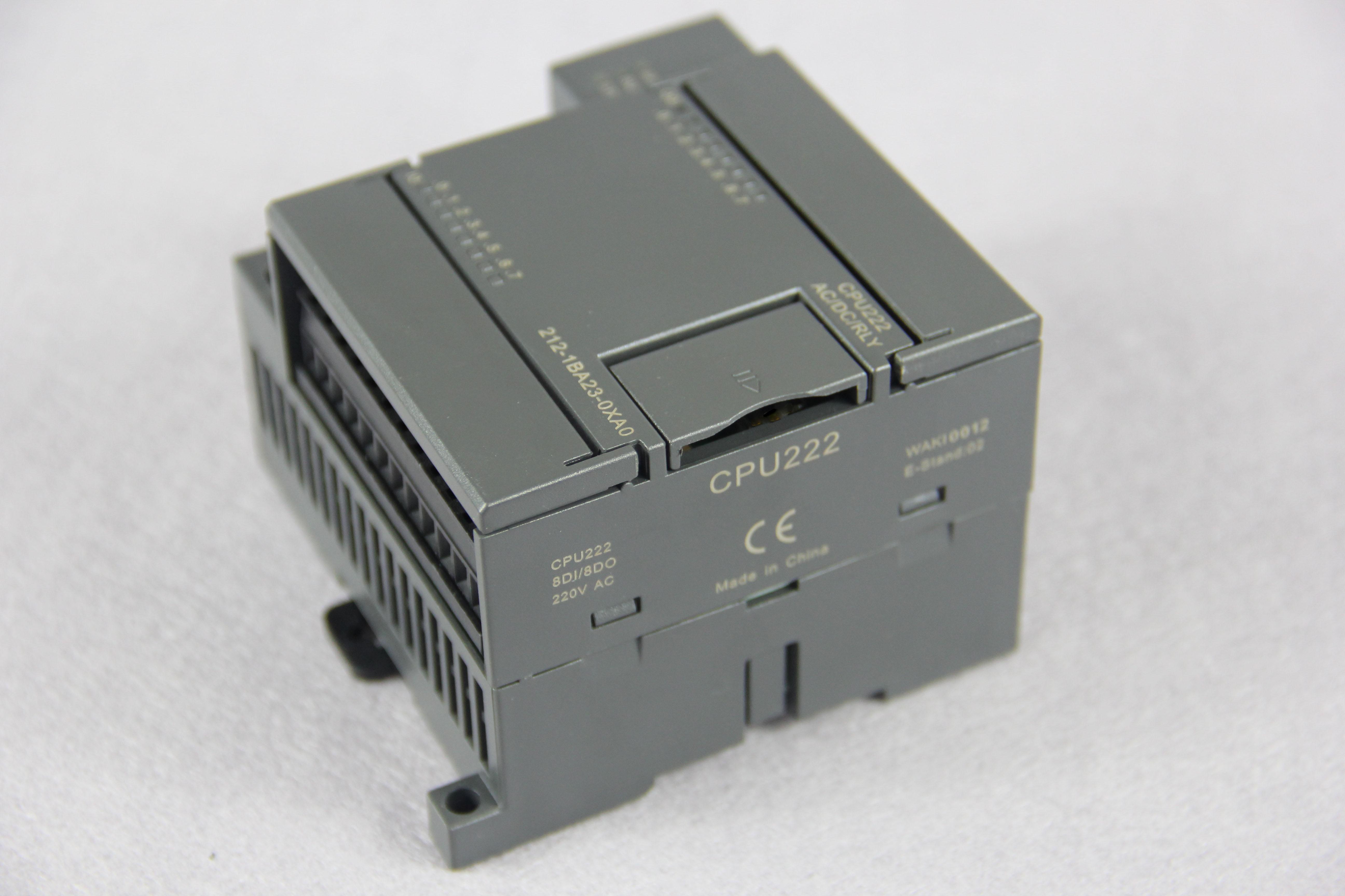 CPU 222 晶体管型