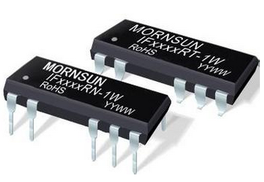 超小型无铅化dc/dc模块电源