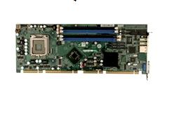 威強電-全長卡 SBC 單板電腦 PCIE-Q350-R13