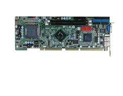 威強電-全長卡 SBC 單板電腦 WSB-G41A