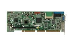 威強電-半長卡SBC 單板電腦 PICOe-945GSE