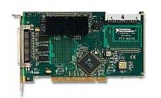 NI PCI-6602