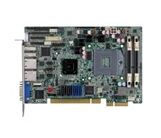 威強電-半長卡 SBC 單板電腦 PICOe-HM650