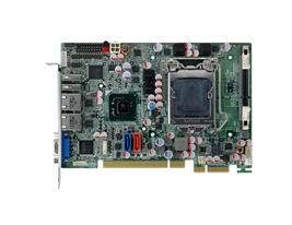 威強電-半長卡 SBC 單板電腦 PICOe-B650