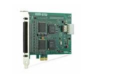 NI PCIe-6509
