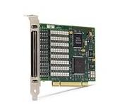 NI PCI-6511(64璺�婕��?婧�婀���杈���)