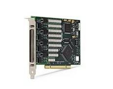 NI PCI-6512(64路源极输出)