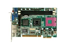 威強電-半長卡 SBC 單板電腦 PICOe-GM45A