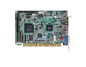 威強電-半長卡 SBC 單板電腦 PCISA-PV-D4251/N4551/D5251