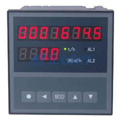 KSJB 系列温压补偿流量积算器