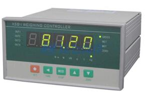 KSB-I(A)系列力值显示控制仪