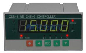 KSB-IC力值显示控制仪