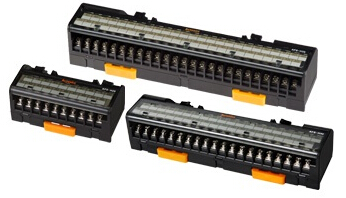 接插式PLC及专用控制器输入/输出