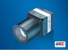 堡盟全新推出LX系列Dual GigE相机 支持快速图像采集
