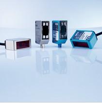 西克OD Mini 短量程激光测距传感器