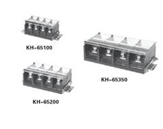 韩国建兴 端子台 大电流组合式