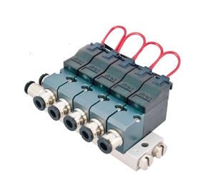 飞泰(KGN)控制阀-V系列直动式电磁阀