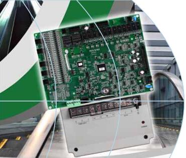 艾默生 ESL01 Brochure  电梯专用驱动器