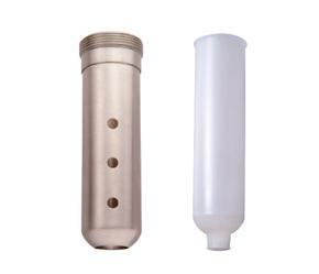 飞泰 KGN 精密自动定量-固定管及其相关配件