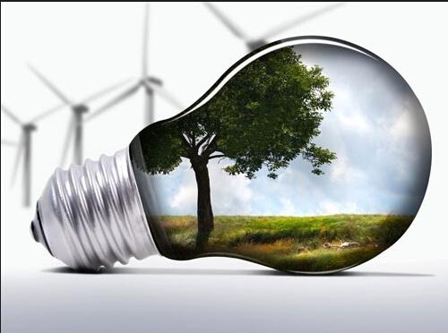 能源结构调整 中国太阳能迎发展好时机