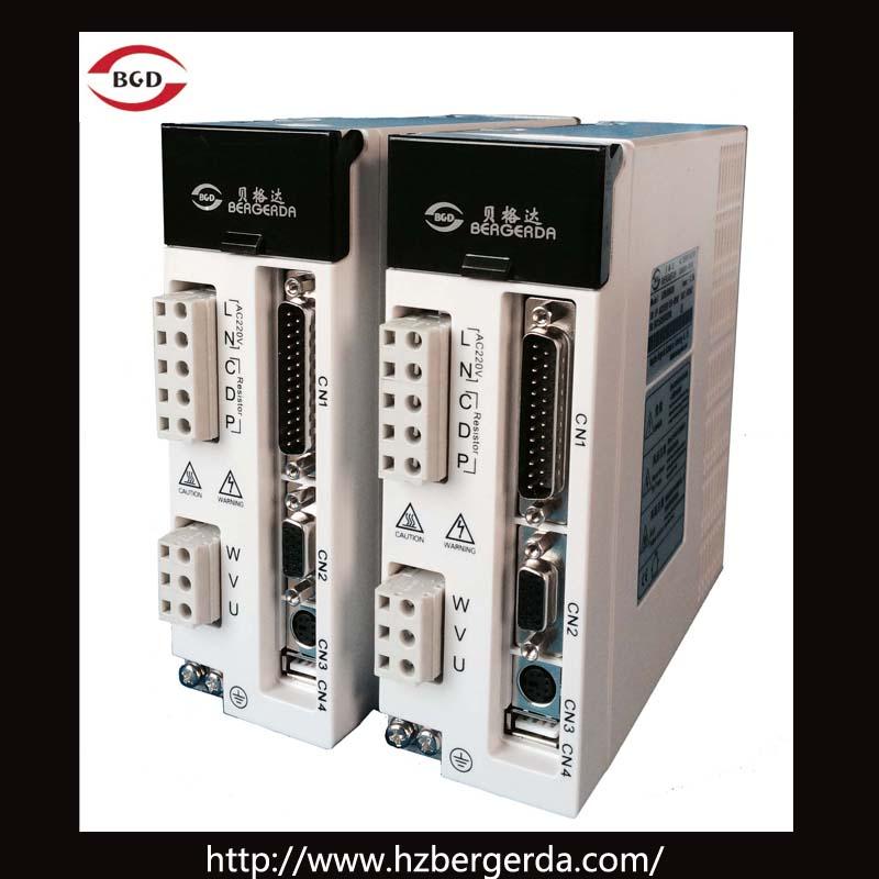 贝格达-SDD控制交流伺服驱动器-小功率