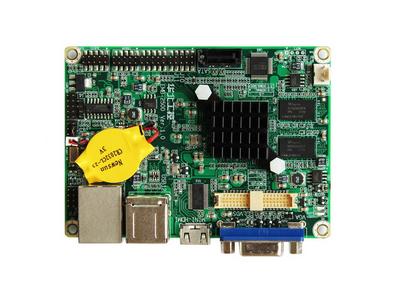 华北工控-EMB-2500 ARM主板