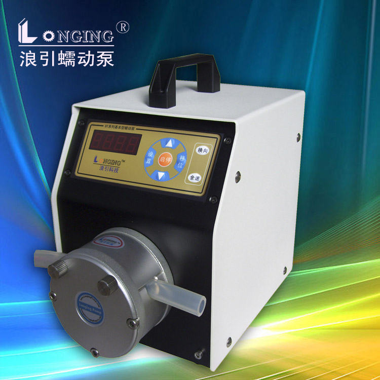 BT200EA-2531k/2521基本蠕动泵