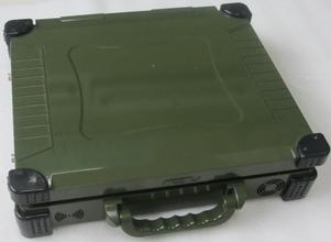 17寸CPCI可扩展加固笔记本 SWC019