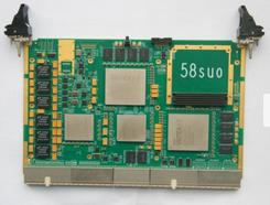 高性能数字信号处理平台 SWI190501