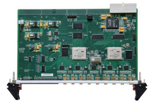 多路信号同步处理板 SWD04505-1