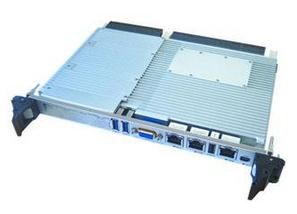 Intel I7-3555 高速串行6U VPX主板 SWX741201-C