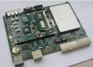Intel I7-3555 高性能6U CPCE主板 SWX741202