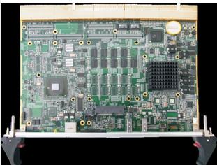 Intel I7-3555 高性能6U CPCI主板 SWX741201