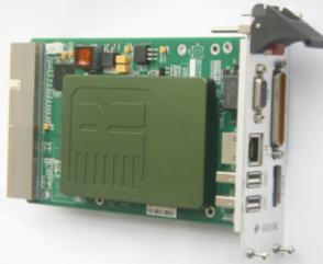 Intel I7-3555 高性能3U CPCI主板 SWX7005-1