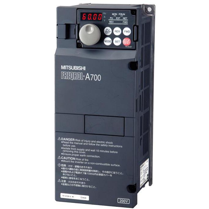 三菱变频器 FR-A740-220K-CHT
