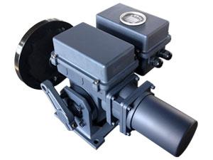 阀门电动执行器选型的控制模式及执行器模块灵敏度的调节