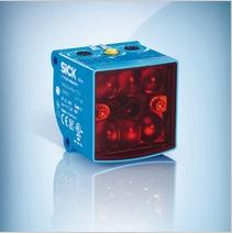 SICK西克-Glare 光澤傳感器