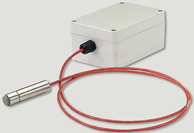 OMEGA耐高温相对湿度/温度变送器