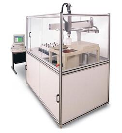 HPGe全自动样品分析仪 WB-ZF-11