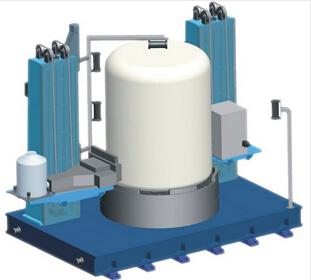 废物桶分析系统 SFJ-11