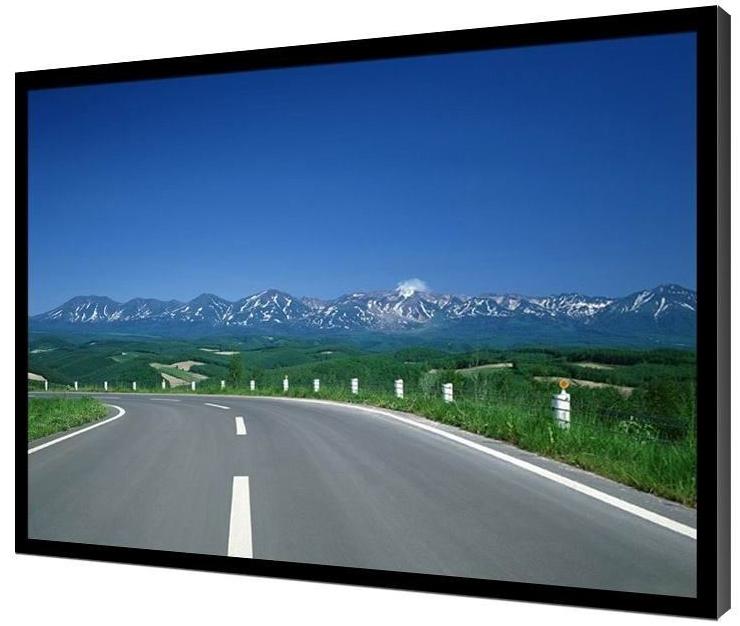 超锐丽大屏拼接 46寸6.7拼缝液晶拼接 大屏拼接