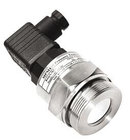 MPM430型微压压力变送器