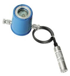 MPM416W投入式液位变送器