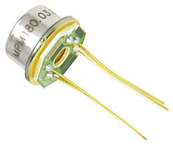 MPM180/MPM185型TO-8封装压阻式压力敏感元件