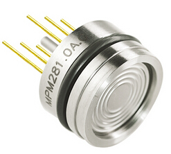 MPM281型高稳压阻式OEM压力敏感元件