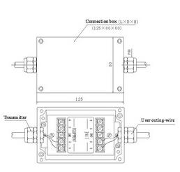 PD100型4mA~20mADC保护器