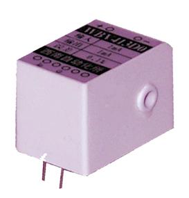 无源电流、电压组合采样器 WB CPT41E901