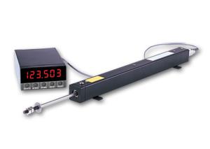 OMEGA大量程线性电位计适用于位移测量