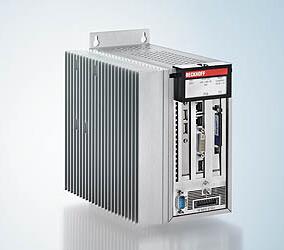 C6325 无风扇控制柜式工业 PC