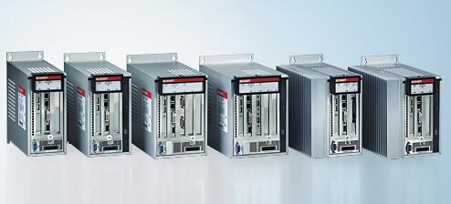 工业 PC C63xx 系列